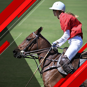 Polo. Abierto de Palermo 2019. Final Femenina (Vivo)