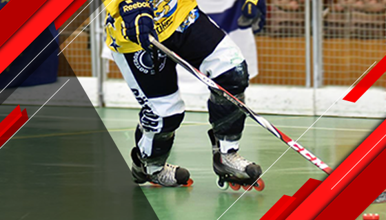 Hockey Sobre Patines. Senior Masculino (Vivo)